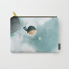 Hold on Carry-All Pouch