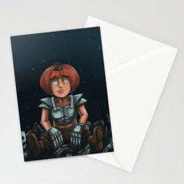 Wurt Thinking Stationery Cards