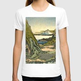 Morning at Sin Ruido T-shirt
