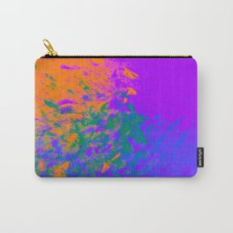 Iridescent Fury Carry-All Pouch