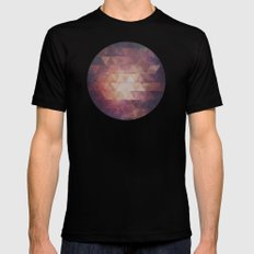 Dream Black SMALL Mens Fitted Tee