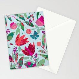 Pardon my Garden Stationery Cards