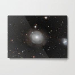 Galaxy ESO 381-12 Metal Print