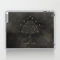 Lord of the Rings: Tree of Gondor Laptop & iPad Skin