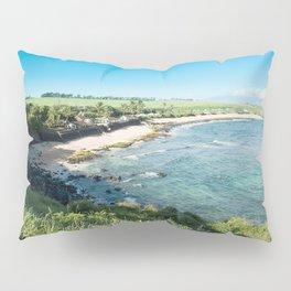 Hō'okipa Beach Pillow Sham