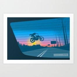 jes's Art Print