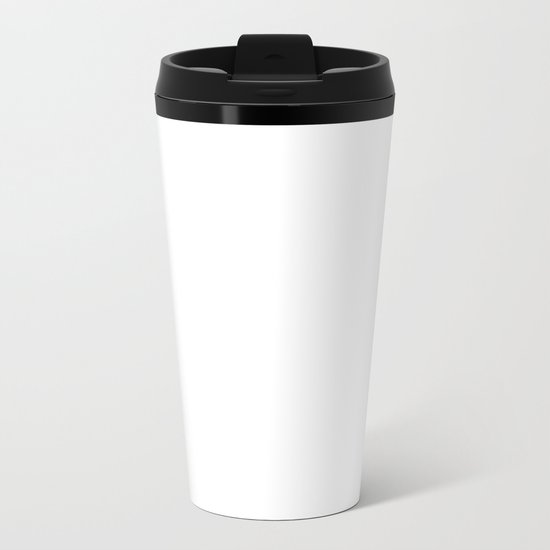 Reaper Metal Travel Mug