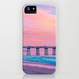 pastel nature #society6 #decor #buyart iPhone Case