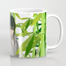 Hero anime 01 Coffee Mug