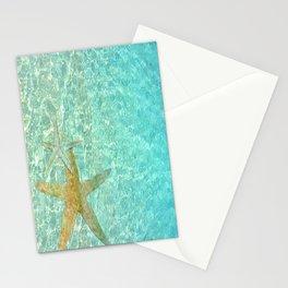Sea Treasures Stationery Cards