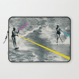 Competitive Strategy Laptop Sleeve
