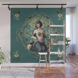 Marie-Louise-Louise Wall Mural