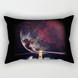The Dark Side of Rectangular Pillow
