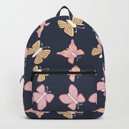 Garden Treasure Accent 3 Backpack