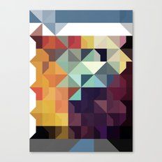 color story - ascension Canvas Print