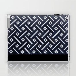 Korean brick wall Laptop & iPad Skin