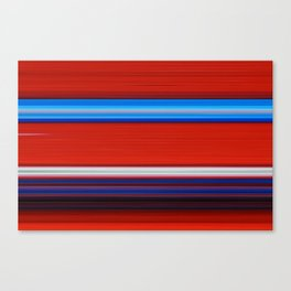 This Moment - Swipe Canvas Print