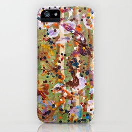 Crayon Melter pt. 1 iPhone Case