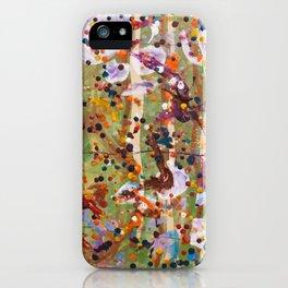 Crayon Melter pt. 1 iPhone Case