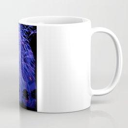 Illuminations Fireworks Coffee Mug