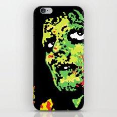 Voodoo Drums iPhone & iPod Skin