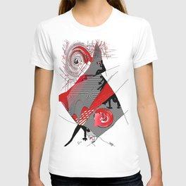 broken heart rehab  T-shirt