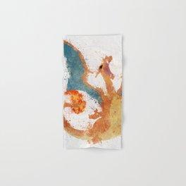 #006 Hand & Bath Towel