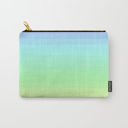 Pastel V.2 Gradient Carry-All Pouch