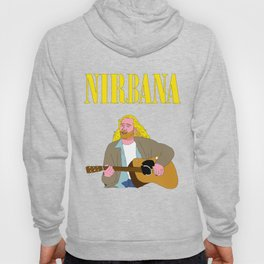 Nirbana Hoody