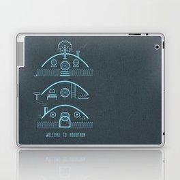 Welcome to Hobbitron Laptop & iPad Skin