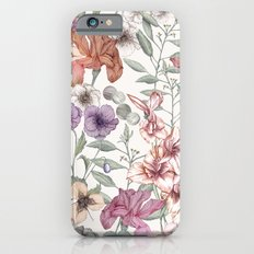 Magical Floral  iPhone 6 Slim Case