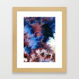 Celestials - Banding Together Framed Art Print