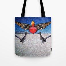 Set It Free Tote Bag