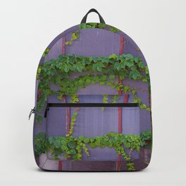 Over Grown Grand Haven Backpack
