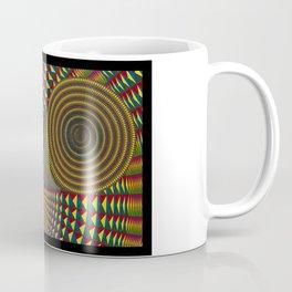 Time Travel Coffee Mug