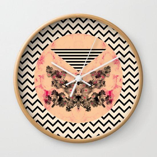 M.D.C.N. xxiii Wall Clock