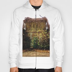 Nature finds the way inside... Hoody
