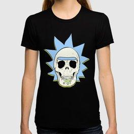 Skull of Rick T-shirt