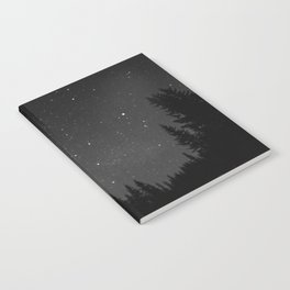 a speck of dust Notebook
