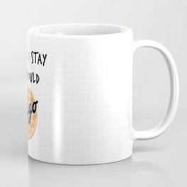 Eggo waffle Coffee Mug