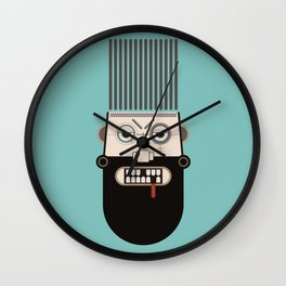Starkad B Wall Clock