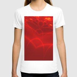 world of heart / welt der Herzen T-shirt