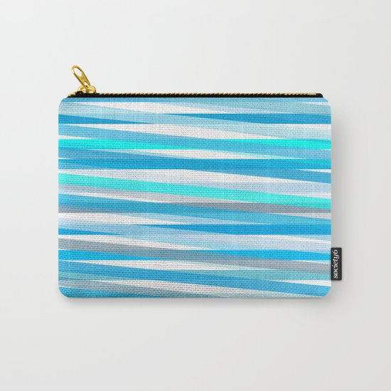 Unfold me Carry-All Pouch