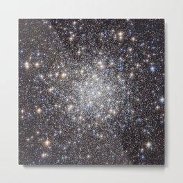 Globular Cluster Messier 56 Metal Print