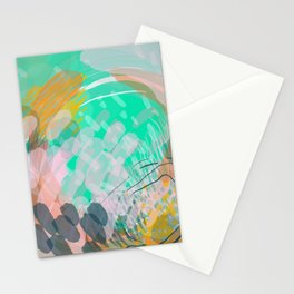 Mind's Ocean Stationery Cards