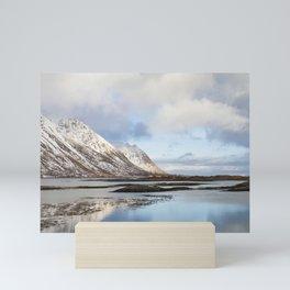 Lofoten Islands Mini Art Print
