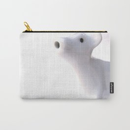 Moo Cow Moo Carry-All Pouch