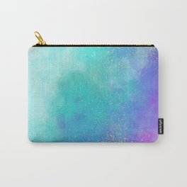 Unicorn Realm Carry-All Pouch