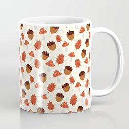 Autumn Treasures Coffee Mug