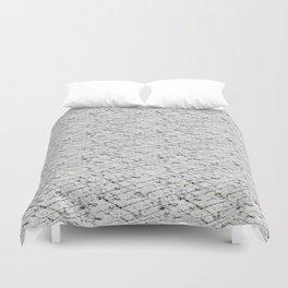 Hornfels 01 - Texture Duvet Cover
